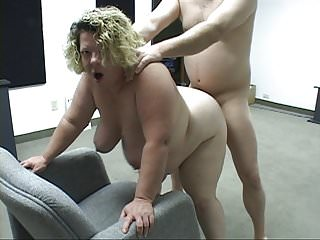 Anal Fucking Your Big Tit Granny's Fat Ass