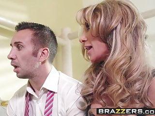Brazzers - Milfs Like it Big - Farrah Dahl and Keiran Lee -