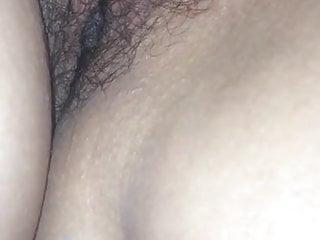 la vagina de mi novia