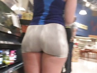 Phat Ass at the Deli Section