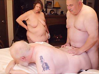 butt fucked