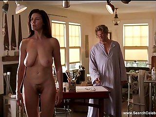 Mimi Rogers nude - The Door in the Floor
