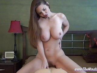 Mom Sneaks Into Her Sons Bedroom TABOO MILF BIG TITS VOYEUR