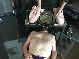 Misteress using Slaves