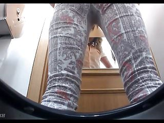 Spy cam - Public Bathroom (7)