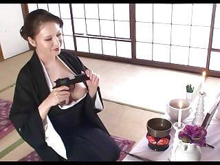 Beautiful Japanese MILF