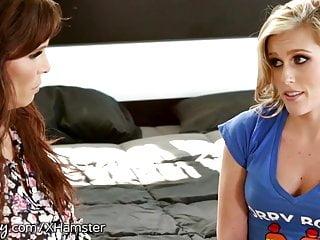 Girlsway Mia Malkova Pussy Licking 3Way
