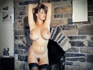 VENUS - vintage 80's big boobs striptease dance