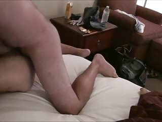 Husband Sharing Wife in Hotel With Friend