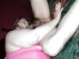 Strange young stud fucking my wife,,