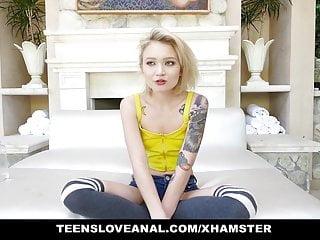 TeensLoveAnal Anal Princess Dakota Skye Fucked By Huge Cock