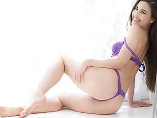 Hot Spanish sweetie Lorena B