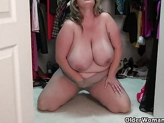 You shall not covet your neighbor's milf part 73