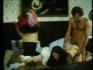 Josefine Mutzenbacher German Vintage Trailer 1976