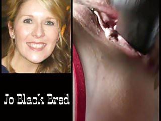Jo Black Bred