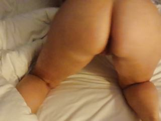 Another cheating wife fucked!
