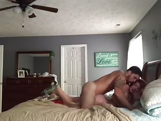 In The Parents Bed
