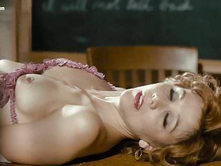 Nude Celebrities in Stockings Vol. 3