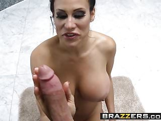 Brazzers - Shes Gonna Squirt - Sheila Marie and Bill Bailey
