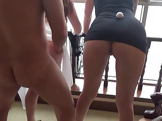 Chinese group sex in the hotel 2