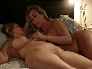 Pleasuring Pussy Justice