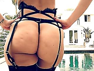 Ass Worship 16 Gabriella Paltrova