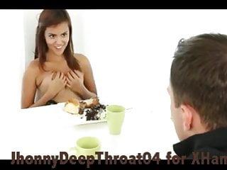 JDT330: 1st Diner with a Adult