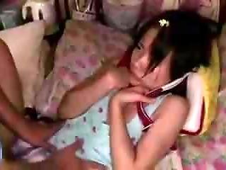 Japanese teen lose virgin