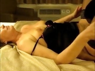 Creamy Wife and BBC friend