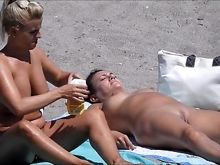 Nude Beach 2a