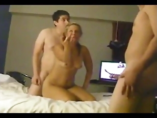 Cuckold Wife is BEST 2 (Super Blonde)