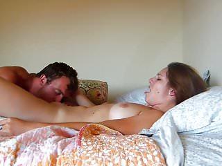 A Emotionally Erotic Fucking Couple