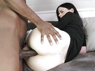Rim job and anal fuck