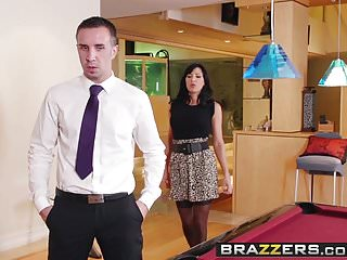 Brazzers - Big Tits at Work - Lezley Zen and Keiran Lee -  E