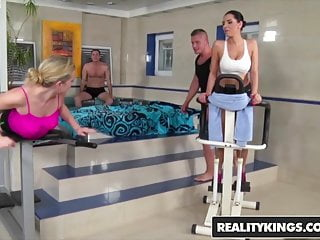 RealityKings - Euro Sex Parties - James Brossman Jemma Valen