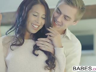 Babes - Elegant Anal - Paula Shy and Daniel G - Take My Hand