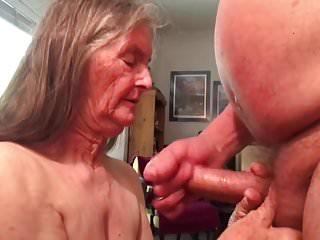 Grandma's Fun Quickie
