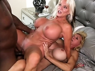Black Piped Sally D