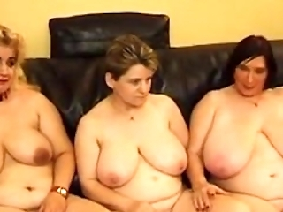 Olga et ses copines