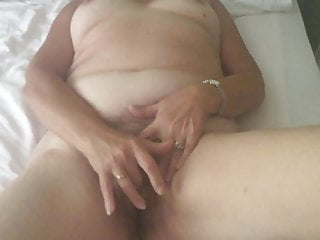 Lindas morning wank