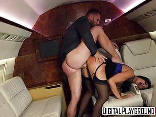 DigitalPlayground - Fly Girls Final Payload Scene 1 Jasmine
