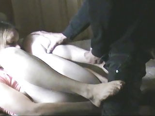 Homemade amateur orgasm on hidden cam