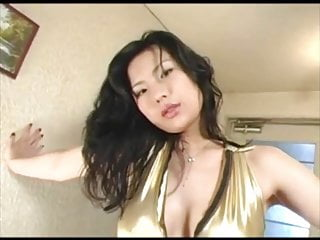 Japanese Hot Young Busty Milf Chinami e