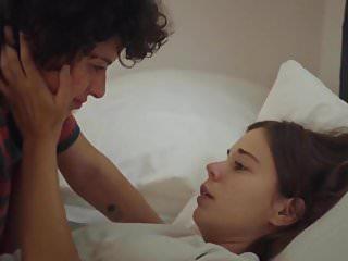Alia Shawkat, Laia Costa - Duck Butter (2018) Lesbian
