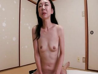 Japanese Milf Takumi Fukunishi 51 years old #2