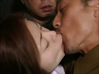 Dictator Makes Prisoners Tongue Kiss