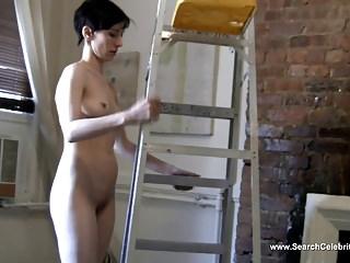 Adrienne Smith nude - The Art of Women (2010)