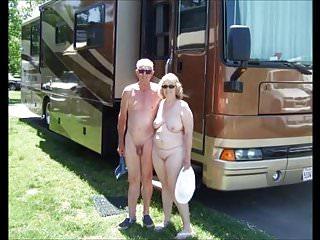 Naked travel