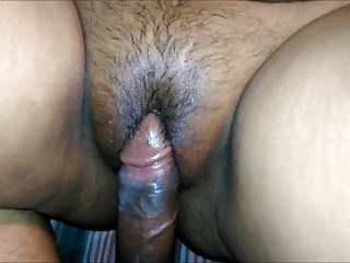 Desi Sri lankan CPL making their home porno