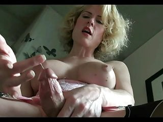 Shemale real orgasm 22
